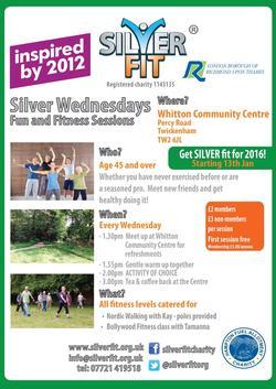 silverfit 2016 flyer