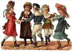 Image - JUVENILEPARTIES_Children-Dancing