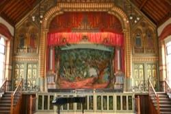 NORMANSFIELD theatre photo