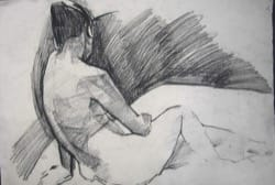 Image - ORLEANSARTS_Life-Drawing-1