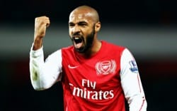 Image - TOMHARK_Thierry-Henry-Arsenal