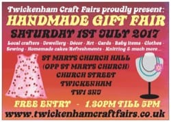 TWICKCRAFTFAIR 3 1^st^ July 2017 FRONT