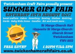 TWICKCRAFTFAIR 4 12th August 2017 FRONT