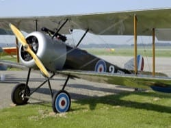 Image - WHITEHEAD_Sopwith-Pup-colour
