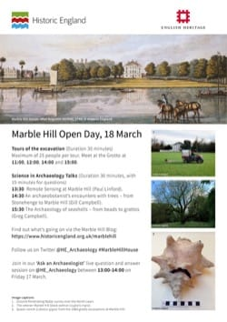 Image - marble-hill-open-day-poster