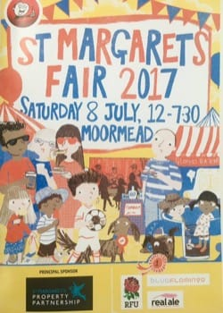 Image - st-margarets-fair-2017