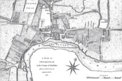 Image - FOURTHWARD_Twickenham-Map