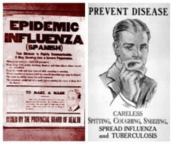 Image - INFLUENZA_health-flu-epidemic-1918