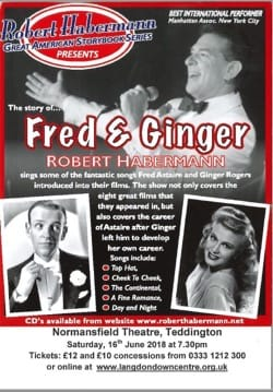 Image - NORMANSFIELD-fred-and-ginger