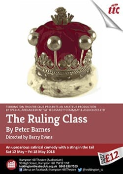 Image - TTC-The-Ruling-Class-flyer