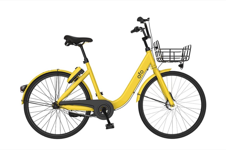 Ofo starts dockless bike service in Richmond