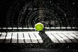 Image - marble-hill-tennis - Photo by Josh Calabrese on Unsplash