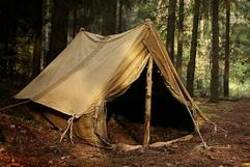 Image - CAMPING_old-fashioned-tents