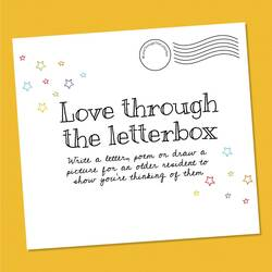 Image - lovethroughtheltterbox