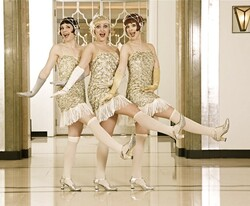 Image - Flappers