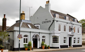 The_Crown_Public_House