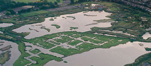 London_Wetland_Centre