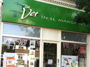 The_Vet_in_St_Margarets