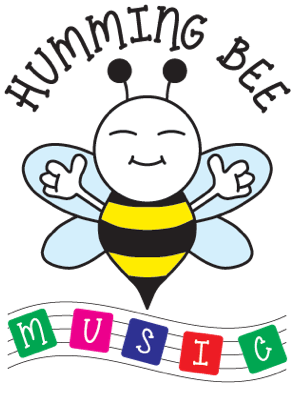Humming_Bee_Music