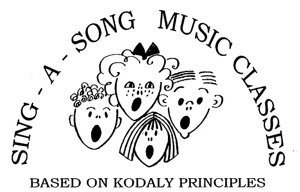 Sing-a-song_Music_Classes