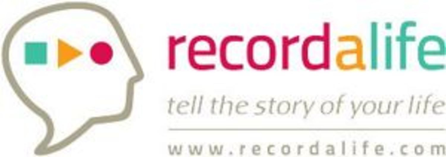 Recordalife_Memoirs_Service
